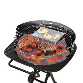 Barbecue Tandem
