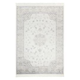 Tappeto persiano Soraya crema 160x230 cm