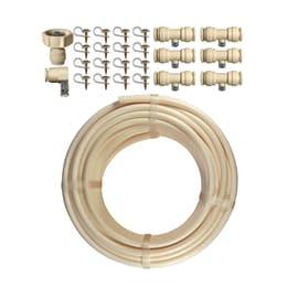 Kit nebulizzatore JARDIBRIC BRU060