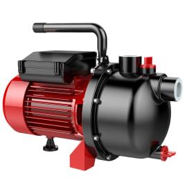 Pompa di superficie STERWINS JET 900 S3 acque chiare
