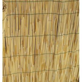 Arella bambù Canniccio Termosingolo L 5 x H 1.5 m