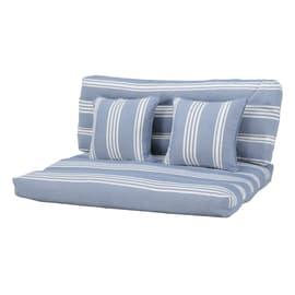 Cuscini Per Panche Ikea.Cuscini Da Esterno Per Mobili Da Giardino Leroy Merlin