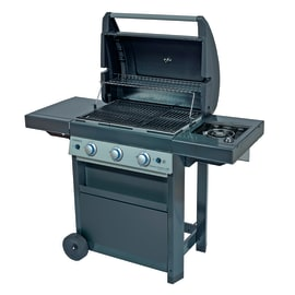 Barbecue a gas NATERIAL 3 Series Classic LBS 3 bruciatori