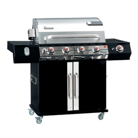 Barbecue a gas LANDMANN Avalon 12798 5 bruciatori