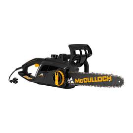 Motosega elettrica MCCULLOCH CS4E2040S, 2000 W