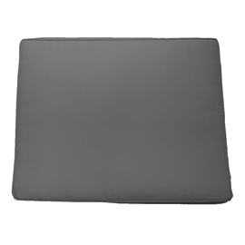 Cuscino coffee set Lipari grigio 45x56 cm