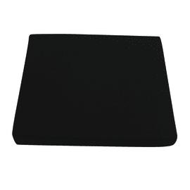 Cuscino per seduta Coffee Set Lola grigio antracite 50x54 cm