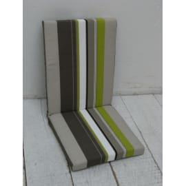 Cuscino colori assortiti 40x89 cm