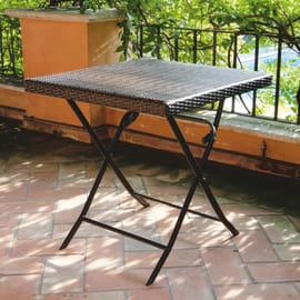 Tavolo Plastica Giardino Leroy Merlin.Tavoli Da Giardino Prezzi E Offerte Online Per Arredo Da