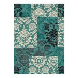 Tappeto persiano Alhambra multicolor 133x190 cm