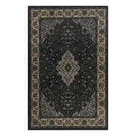 Tappeto persiano Bechir 305E grigio 200x285 cm