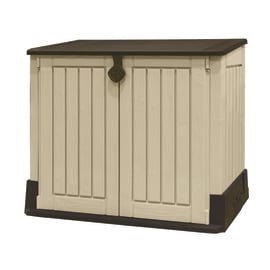 Box portattrezzi Store it out midi L 130 x P 74 x H 110 cm