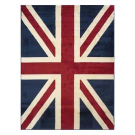 Tappeto Flag multicolor 120x170 cm