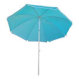 Ombrellone Pietrasanta L 1.8 x P 1.8 m blu