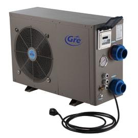 Pompa di calore GRE reversibile 778393 24 kW 12 m³/h
