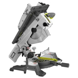 Troncatrice RYOBI Ø 254 mm 1800 W 4800 giri/mm