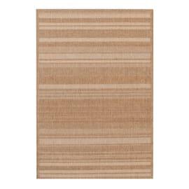 Tappeto Veranda stripes marrone 160x230 cm