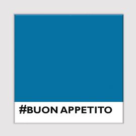 Lavagna Blue multicolor 28x28 cm