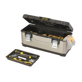 Cassetta attrezzi STANLEY FATMAX L 58.4 x H 29.5 cm, profondità 29.3 mm