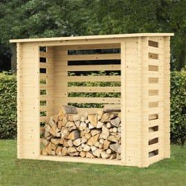 Legnaia in legno x H 197