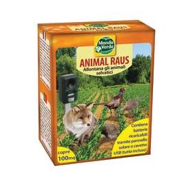 Repellente per uccelli Animal Raus