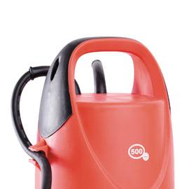 Pompa di evacuazione acque scure STERWINS 555 DW3 500 W 11000  l/h