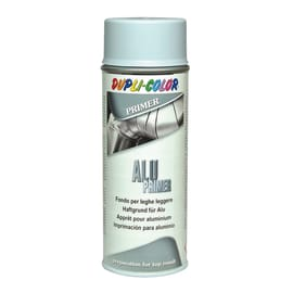 Fondo spray Dupli-Color Alu Primer trasparente 0.4 L