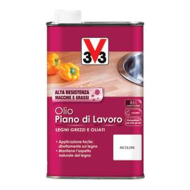 Detergente protettivo V33 Piano di Lavoro per cucina 0,5 l