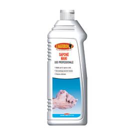 Detergente MAGGIORDOMO sapone mani uso professionale 1 L