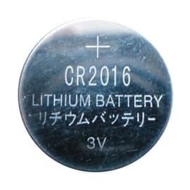 Pila CR2016 LEXMAN 1 batteria