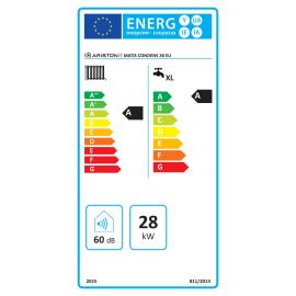 Caldaia a gas ARISTON Matis Condens 30 kW