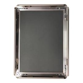 Bacheca Open argento 43.7x33.7 cm