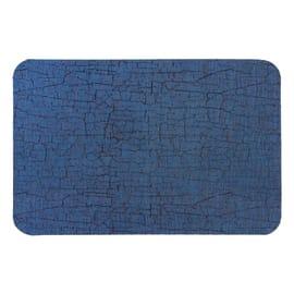 Passatoia Deco Classic blu 53x53 cm