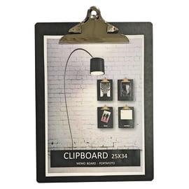 Lavagna Board nero 25x34 cm