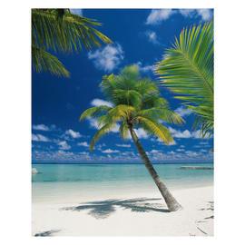 Foto murale KOMAR Ari atoll 184.0x254.0 cm
