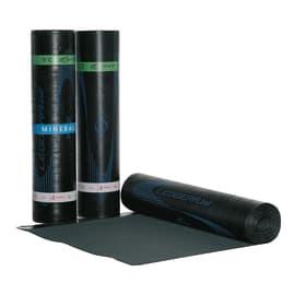 Membrana bituminosa BITUVER Sprint 1 x 10 m grigio / argento