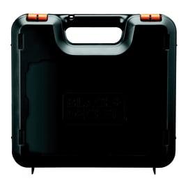 Smerigliatrice angolare BLACK+DECKER BEG210K-QS 900 W