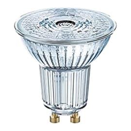 Lampadina LED GU10 riflettore bianco 4W = 350LM (equiv 50W) 36° OSRAM