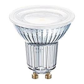 Lampadina LED GU10 riflettore bianco 6.9W = 575LM (equiv 80W) 120° OSRAM