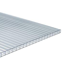 Lastre e coperture in policarbonato e altri materiali for Lastre policarbonato leroy merlin