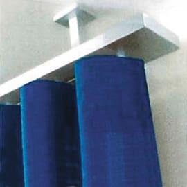 Fettuccia multitasca trasparente 7.5 cm , 50 pezzi
