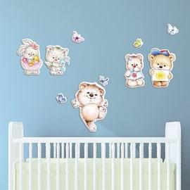 Sticker Kids 47.5x70 cm