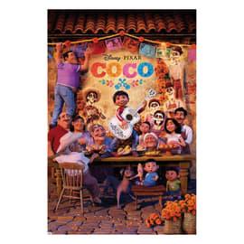 Poster Disney Coco 61x91.5 cm