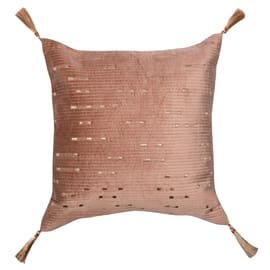 Cuscino Fuse rosa 40x40 cm