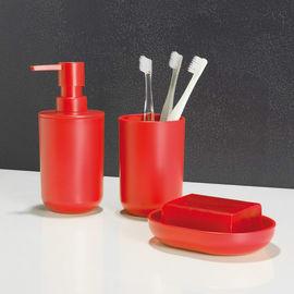 Dispenser sapone Easy rosso