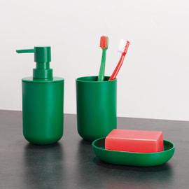 Dispenser sapone Easy verde
