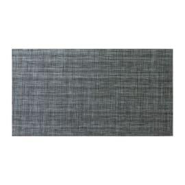 Passatoia Industry grigio e tortora 50x20 cm