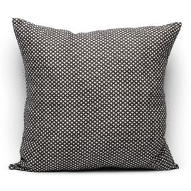 Fodera per cuscino INSPIRE Blai nero 60x60 cm