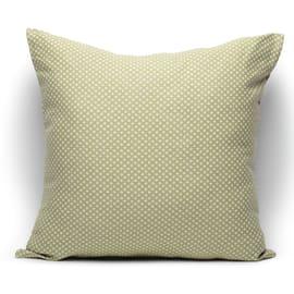 Fodera per cuscino INSPIRE Blai verde 60x60 cm