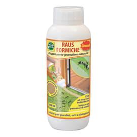 Repellente granulare per formiche Raus 1000